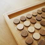 木製リバーシ