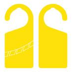 幸せのハンカチ お帰りなさいプレート[1031] 【全国送料無料】 ドアノブ ドアプレート メッセージプレート