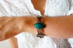 70s vintage bracelet