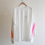 KAPTAIN SUNSHINE   【 mens 】west coast l/s tee