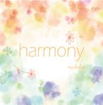 1st mini album『harmony』