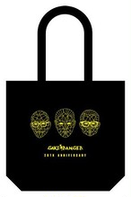 【SALE】¥3000 → ¥1500 20周年記念トートバッグ (BLACK)