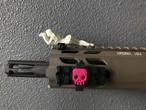 スカルバッジ [Skull badge]
