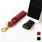 Smart KeyRing shrink leather スマートキーリング シュリンクレザー