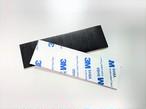 ◆ 3M粘着テープ付き・バッテリーノンスリップパッド、RC レーシングドローン適合 2pc