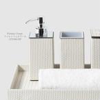 Pinetti Square Soap Dispenser / Firenze(ピネッティスクエアソープディスペンサー/フィレンツェ)1173-061