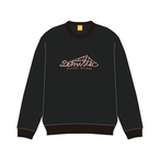 sumika / Wonder Bridge トレーナー(ブラック)