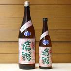 積善(せきぜん)りんごxひとごごち  純米無ろ過生酒 720ml 【長野】