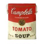 【即納】巾着袋 キャンベル Campbell's z-037