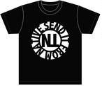 NATIVE オリジナルロゴ Tシャツ ブラック