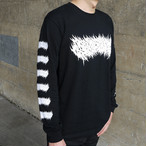 Gluttonous Slaughter Logo Long Sleeve
