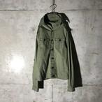 [DIET BUTCHER SLIM SKIN] military jacket