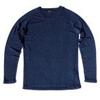 Men's extra fine merino base layer