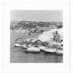 ナポリの夏の海岸 #3