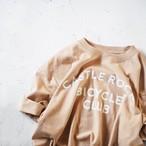 CBC LOGO TEE ベージュ(Tシャツ)