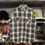 RED HEAD Flannel Shirt