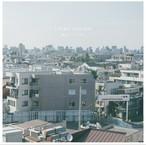 【先着予約】ラッキーオールドサン「 街の人 / マークⅡ」[7inch盤]