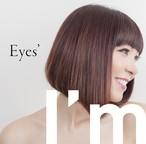 【CD】I'm/Eyes'
