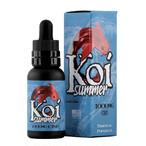 "Koi CBD ""Summer"" Tropical Popsicle味 30ML / 1000mgCBD【Koi CBD】"