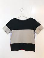 Colorful Tee【カラフル2WAY Tシャツ】14
