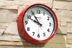 DULTON Bonox wall clock