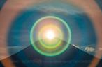 光環 / Ripples of Light ◎Pサイズ(マット付き)