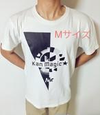 【かんTシャツ】♣︎ホワイト♣︎ブラック♣︎