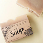 THE Soap(温泉どろ)