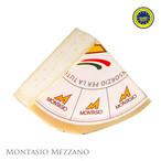 モンタージオ メッザーノ【50g単位量り売り通販】イタリア産チーズ