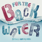 [MIX CD] DJ BUN & DJ HIPHOPMAN / FOR THE BACKWATER