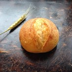 有機豆乳のプチパン