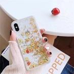 【オーダー商品】流れる♪ face glitte iphone case