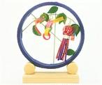 【七夕】季節の輪飾り 七夕