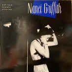 【LP】NANCI GRIFFITH/One Fair Summer Evening