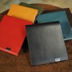 Basic series 6colors -ショートウォレット2.0-