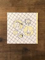 【ZINE】やわらかに/yawarakaniー吉田和夏/Waka Yoshida