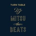 【LP】DJ Mitsu the Beats - TURN TABLE