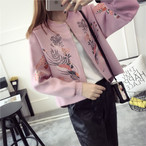Long Sleeve Short Sweaters 486