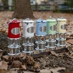 Bush Craft Inc ブッシュクラフト JDバーフォード マイナーズランプ 新色 Mサイズ ランプ ランタン キャンプ グッズ アウトドア ハンドメイド 坑夫のランプ