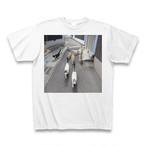 飛び猫Tシャツ6【送料無料】