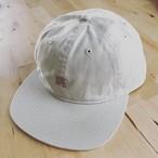 おとぎ話「眺」CAP(ベージュ)