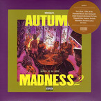 【CD】DJ KIYO - AUTUMN MADNESS 2