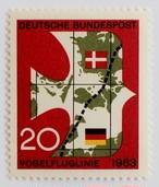 渡り鳥の航路 / ドイツ 1963