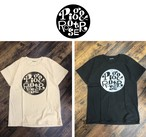 PIG&ROOSTER CIRCLE LOGO T