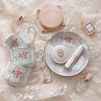 Vintage petit rose cup&saucer