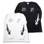 FU-RAI CHIN-CHIN Long Tshirts