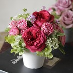 Rose Pot ローズポット<S>