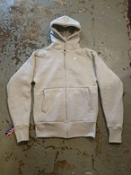 "CAMBER ""HEAVY WEIGHT W-FACE ZIP PARKA"" GRAY COLOR"