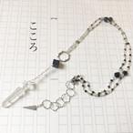 「こころ」のネックレス