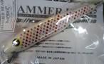 HAMMER-HEAD  BORDER Surface Drifter Heart-SP(ハンマーヘッド ボーダー サーフェース ドリフター BDS-105HW)